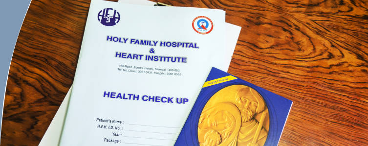 Holy Family Hospital & Medical Research Centre